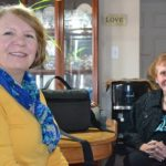 Daughter Finds Help as Caregiver for Aging Parents