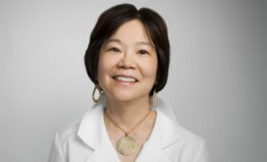 Dr. J Wei Professional Photo